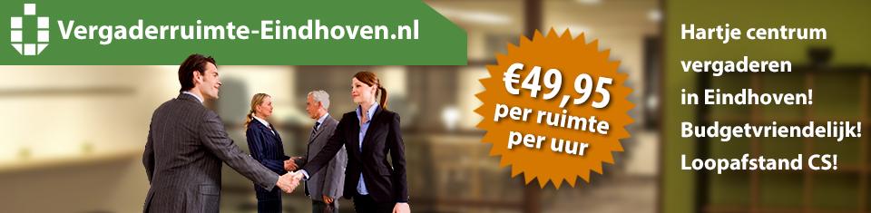 Vergaderruimte-eindhoven.nl